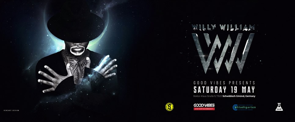 2018 05 19 Willy William